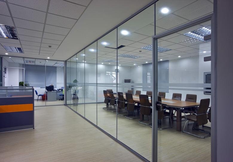 SGS中国办公室之一
