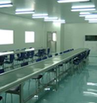 工厂配电照明工程